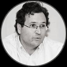 Dr. Lucas Moreno (Oncología) Pediatra
