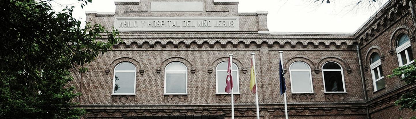 Hospital Infantil Universitario Niño Jesús
